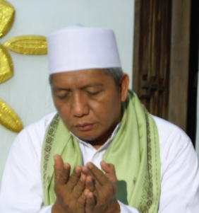 Abah Luthfi