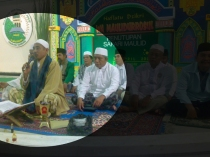 Habib Farid al Munawar