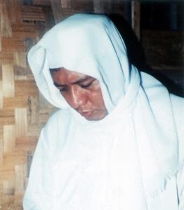 Kyai Luthfi Ghozali
