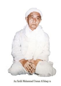 Syekh Muhammad Utsman al Ishaqy r.a