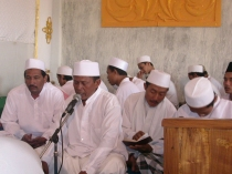 Manakib Akbar