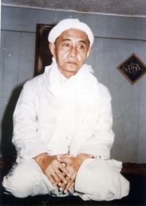 Syekh Utsman al Ishaqy r.a