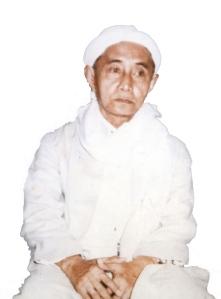 Hadrotusy Syekh RKH Utsman al Ishaqy r.a